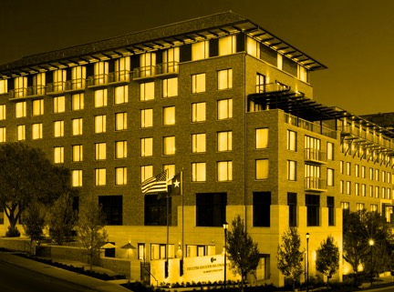 Image of the AT&T Hotel and Conference Center